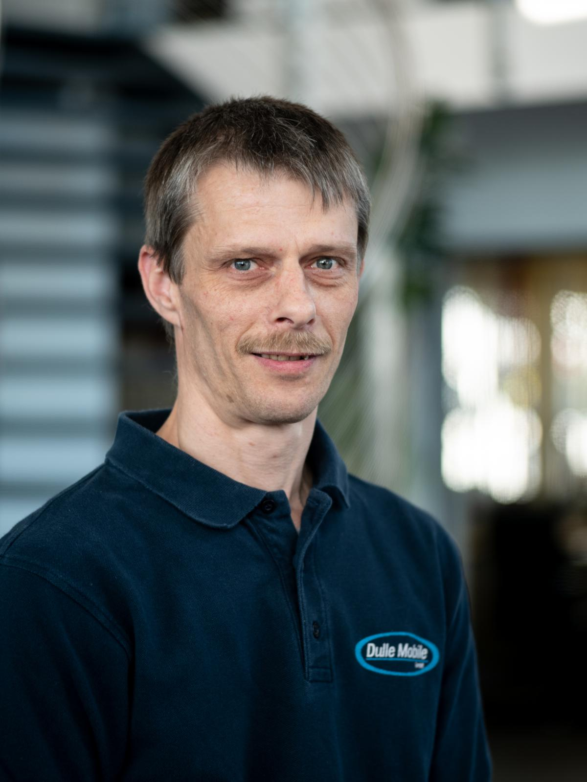 Heiko Stolle<br><h6>Workshop leader</h6>